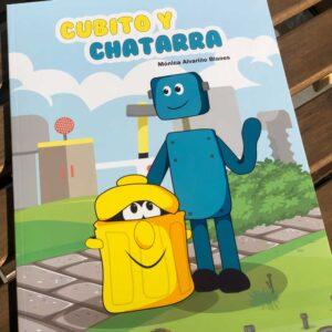 Cubito y Chatarra